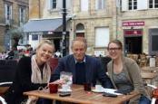 Un café avec Erri De Luca, Escale du Livre 2014