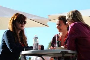 Un café avec Audur Ava Olafsdottir, Lire en Poche 2014