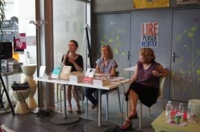 Apéro littéraire chez Georges, 2017