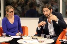 Rencontre avec Phil Klay, Lettres du Monde 2015