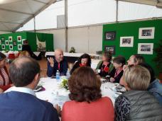 Petit-déjeuner avec Harlan Coben, Lire en Poche 2017