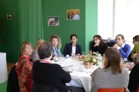 Petit-déjeuner avec Marc Lévy, Lire en Poche 2016