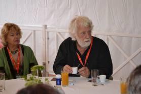 Petit-déjeuner avec PEF, Lire en Poche 2016