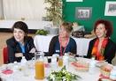 Petit-déjeuner avec Véronique Ovaldé, Lire en Poche 2014
