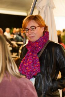 Aurélie Tronchet, pour sa traduction d'Esprit d'hiver de Laura Kasischke