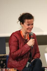 Rencontre avec Jean-Marie Blas de Roblès, Lire en Poche 2015