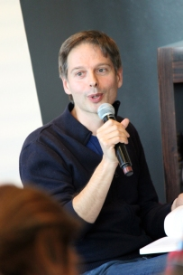 Gilles Abier