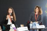 Leonor De Récondo, Marisa