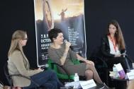 Rencontre avec Véronique Ovaldé et Leonor De Récondo, Lire en Poche 2016