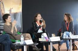 Véronique Ovaldé, Leonor De Récondo, Marisa