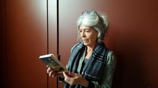Anna Enquist, Lettres du Monde 2016