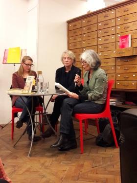 Florence, Marianne Janssen, Anna Enquist