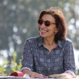 Sieste littéraire avec Barbara Constantine, 2017