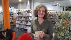Rencontre avec Jean Hegland, Lettres du Monde 2017