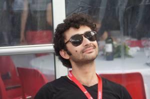 Omar Youssef Souleimane, Lire en Poche 2018