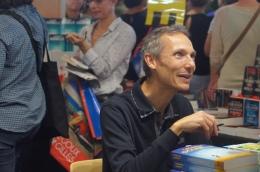 Laurent Gounelle, Lire en Poche 2018