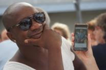 Wilfried N'sondé, Lire en Poche 2018