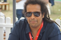 Julien Delmaire, Lire en Poche 2018