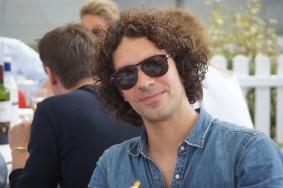 Pierre Ducrozet, Lire en Poche 2018