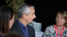 Petit-déjeuner avec Gilles Legardinier, Lire en Poche 2018