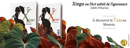 Xingu ou l'Art subtil de l'ignorance, par Edith Wharton
