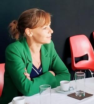 Petit-déjeuner avec Agnès Martin-Lugand, Lire en Poche 2019