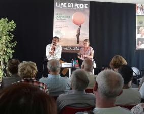 Rencontre avec David Diop, Lire en Poche 2019