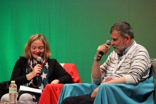 Rencontre avec Martin Winckler, Escale du Livre 2019