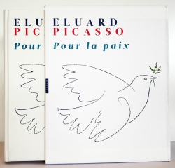 Pour la paix, de Paul Eluard et Pablo Picasso