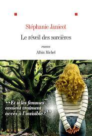 Le réveil des sorcières, de Stéphanie Janicot