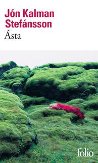 Asta, de Jón Kalman Stefánsson